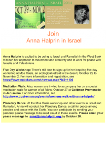 JoinAnna_in_Israel101514